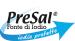 Logo Presal